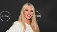 Christie Brinkley talks 'Uptown Girl' on the song's 36th anniversary: 'It was a good time'