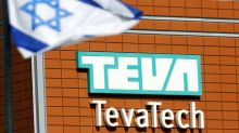 Teva Pharm to lay off a quarter of workforce, suspends dividend