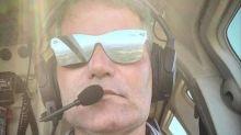 Pastor Marcio Pôncio tem dívida de R$ 430 milhões e se dá de presente helicóptero de luxo de R$ 61 milhões