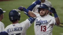 Dodgers still have reasons for optimism despite huge NLCS hole against Braves
