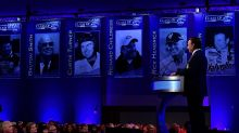Childress, Hendrick, Martin, Parks and Parsons officially inducted in NASCAR Hall