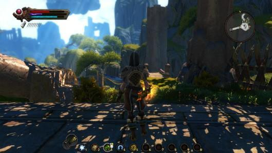 Revisiting Reckoning: How Kingdoms of Amalur got the single-player MMORPG right