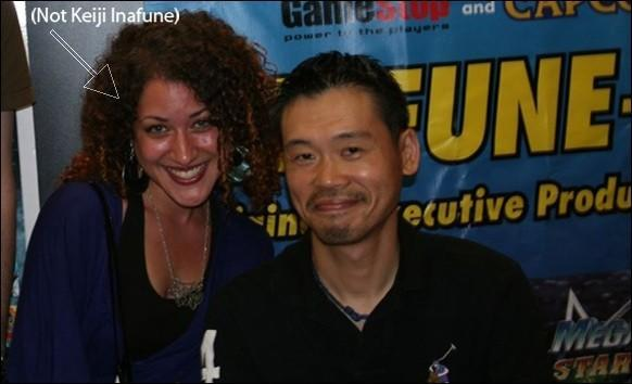 Capcom's Inafune: Xbox was only way into overseas market