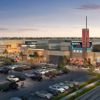 This Mall Owner Could Go Out of Business as Its Retail Tenants Fail to Pay Rent