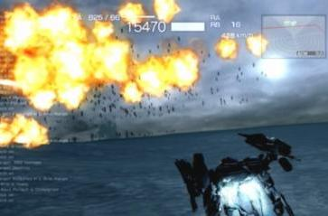 Armored Core 4 championship offers $17k prize