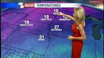 Laura's Weather Webcast Nov. 23