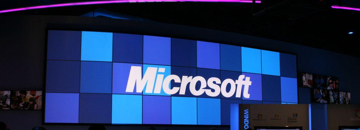 Here's Why I Think Microsoft (NASDAQ:MSFT) Might Deserve Your Attention Today