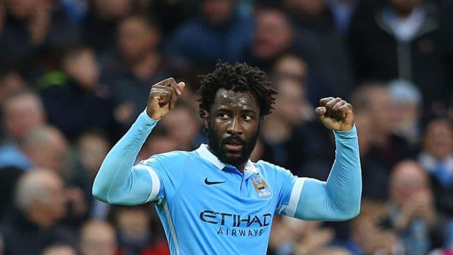 Wilfried Bony | Alex Livesey/Getty Images