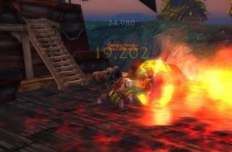 Lichborne: Survivability for the DPS death knight