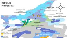 Golden Goliath Commences Diamond Drilling on its Kwai Property, Red Lake Mining District