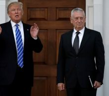 In Gen. Jim Mattis, Trump chooses a 'warrior monk' as secretary of defense