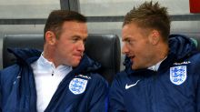 Wag-ileaks continues: Now Jamie Vardy has apparently cut ties with Wayne Rooney on Instagram