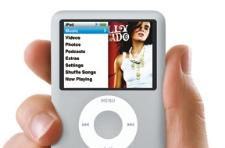 iPod Classic and Nano get updated to 1.0.2