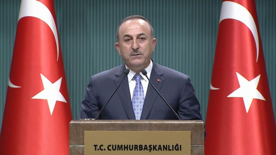 Siria, Turchia: terroristi hanno 35 ore prima di ripresa offensiva