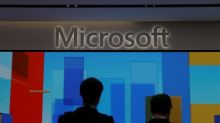 Microsoft, AT&T sign cloud deal worth more than $2 billion