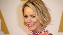 Rachel McAdams Is Pregnant With Her First Child
