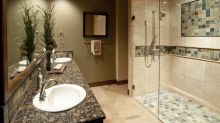 SHOPPING: Zazz up your bathroom with some colourful tiles