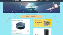 Amazon Crashed As Prime Day Promotions Started