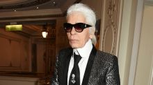 Karl Lagerfeld's most iconic quotes: 'Life is not a beauty contest, some [ugly people] are great'