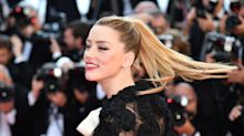 Amber Heard's tone-deaf tweet urges Hollywood elite to drive home the help to avoid ICE