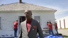 JC Penney's CEO Ellison departs for Lowe's, shares plunge
