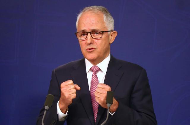 Australian bill would make tech companies decrypt user messages