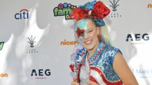 JoJo Siwa wears 'Best gay cousin ever' shirt after fans speculate about her coming out on TikTok