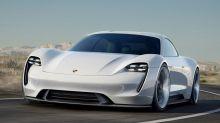 電動車新勢力丨Porsche 首台純電跑車Taycan更勝Tesla?