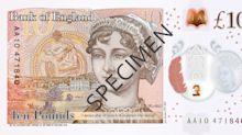 New £10 note: The special serial numbers to look out for