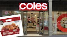 Reason for Coles breaking its roast chicken 'promise' exposed