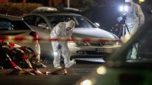 Far-right motive suspected in deadly German shooting attack