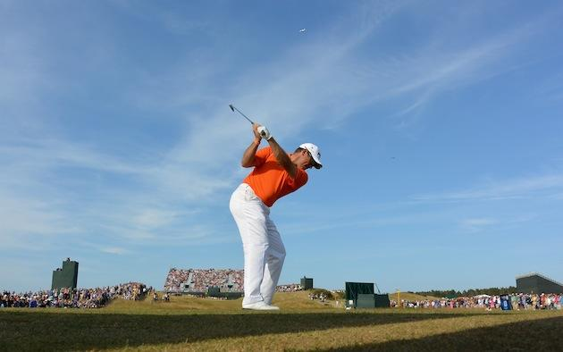 british open odds updated for the final round  lee