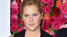 'Still pregnant and puking' Amy Schumer praised for calling out sexist attitudes toward women's health
