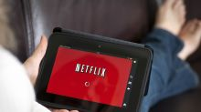 Netflix is at a tier one level and it's for other competitors to pursue that level: Analyst