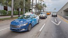 Ford is expanding its self-driving vehicle program to Austin