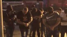 Seis suspeitos de integrarem a milícia de Ecko são presos em Campo Grande
