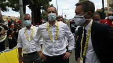 Tour de France director Christian Prudhomme tests positive for coronavirus