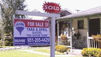 Inland Empire housing market on the upswing