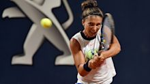 Sara Errani showing signs of clay-court revival in Palermo