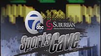 7 Sports Cave for June 29, 2014