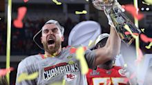 Travis Kelce used money from his new contract to give inner city teenagers a place to study STEM