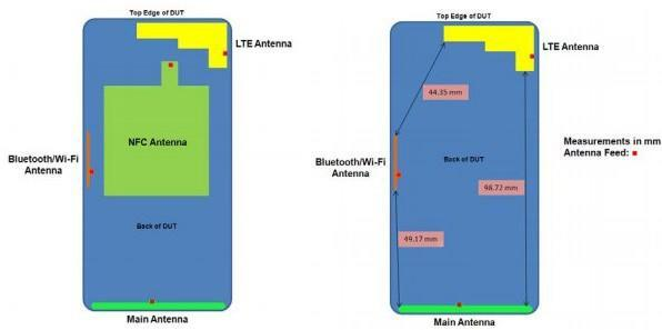 Motorola XT907 gets approved by the FCC with Verizon LTE on board