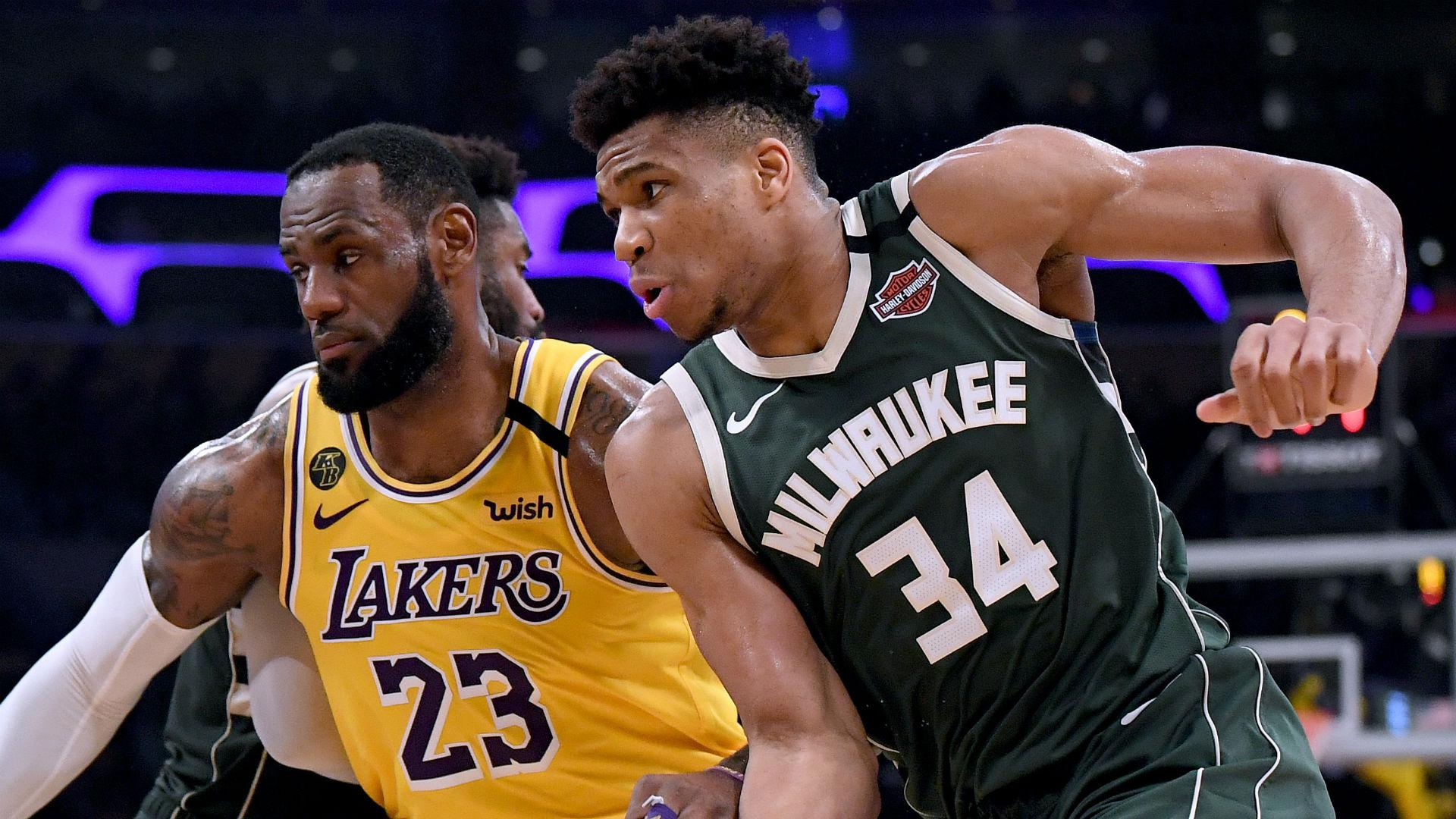 Nba Playoff Predictions 2020 Why The Lakers Are Unlikely To Win Nba Finals According To One Model