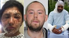 Man jailed for 16 years for acid attack on aspiring model and her cousin