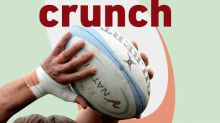 Rugby - Podcast - Crunch, le podcast rugby de L'Équipe: le gabarit ne fait pas le Kolbe
