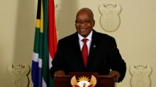 South Africa's Zuma may challenge decision to prosecute him - eNCA