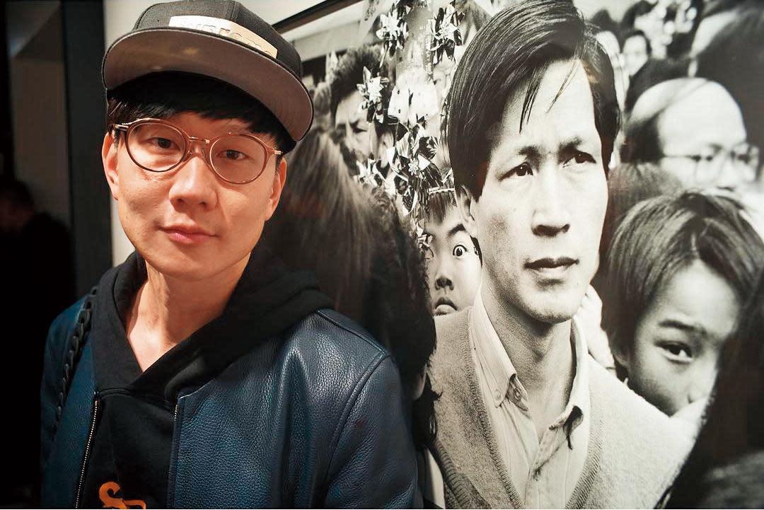 林俊傑除了唱歌,還有另外一個身分,就是台灣電競戰隊SMG的老闆。(翻攝林俊傑臉書)