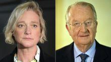 Uneheliche Tochter von Belgiens Ex-König darf Prinzessinnen-Titel tragen