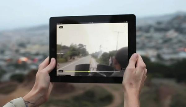 Condition One immerses iPads and iPhones in 180-degree video, shakes up dreary apps (video)
