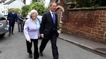Nigel Farage Defends Ann Widdecombe's Homosexuality Comments
